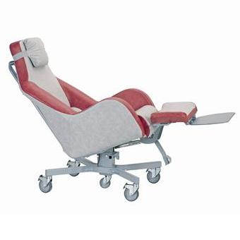 Fauteuil coquille2