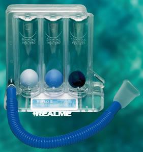 Spiromètre TriFlo